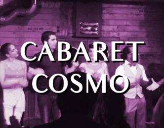 Cabaret Cosmo